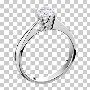 Jewellery Store Diamond Wedding Ring Ruby PNG