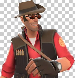 Team Fortress 2 Left 4 Dead Slouch Hat Fedora PNG