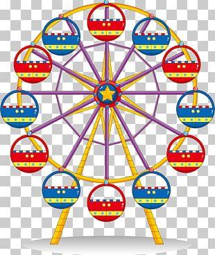 Traveling Carnival Desktop PNG