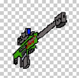 Weapon Biome Font Technology Line PNG