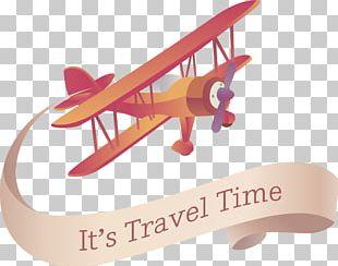 Airplane Logo PNG