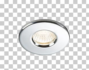 Recessed Light Lighting Multifaceted Reflector GU10 LED Lamp PNG