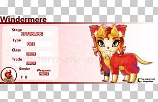 Product Font Character Fiction Animal PNG