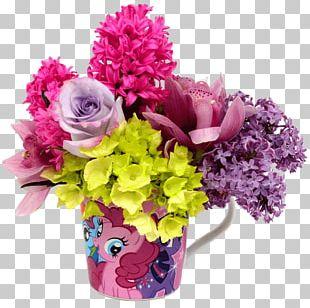 Floral Design Party Dress Flower PNG