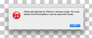 IPod Touch MacBook Pro Downgrade IOS 10 PNG