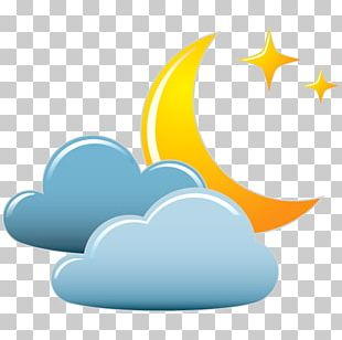 Weather Cloud ICO Icon PNG