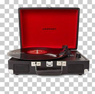 Crosley Cruiser CR8005A Phonograph Record Crosley Radio PNG