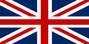Flag Of The United Kingdom Flag Of The United Kingdom Flag Of England Made In Britain PNG