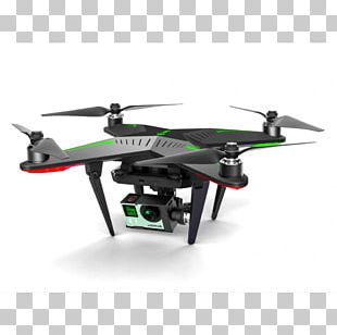 Quadcopter Unmanned Aerial Vehicle First-person View Electric Battery Aircraft PNG