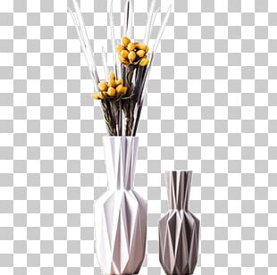 Vase Ceramic Decorative Arts PNG