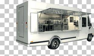 Food Truck Food Cart PNG