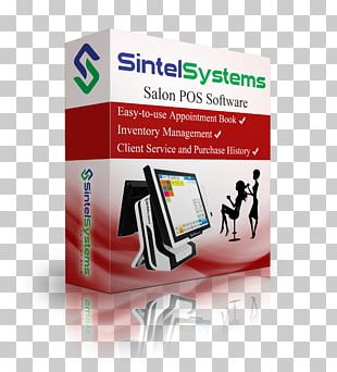 Point Of Sale Sales Sintel Systems Business Plan PNG