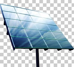 Solar Power Solar Panels Solar Energy Photovoltaic System Photovoltaics PNG