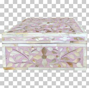 Decorative Box Decorative Arts Inlay Purple PNG