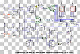 Electrical Network Engineering Line Electronic Circuit PNG