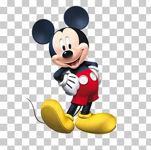 Mickey Mouse Clubhouse Season 1 Minnie Mouse Donald Duck YouTube PNG