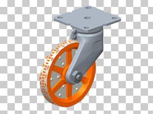 Wheel Car Formwork PNG