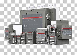 ABB Group Contactor Circuit Breaker Motor Soft Starter Switchgear PNG