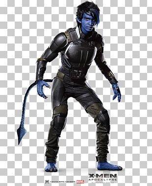 Professor X Quicksilver X-Men: Days Of Future Past Wanda Maximoff Nightcrawler PNG