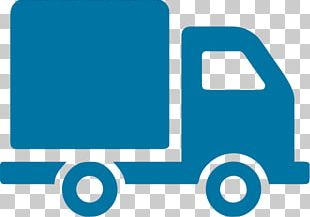 Mover Car Freight Transport Logistics PNG