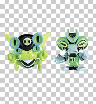 Ben 10 Action & Toy Figures Bandai Insectoid PNG