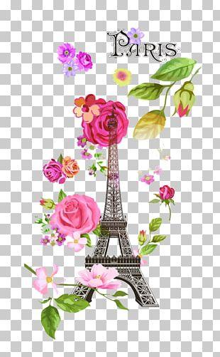 Eiffel Tower Free Shop Euclidean PNG
