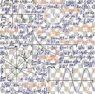 Euclidean Mathematics Formula Equation PNG