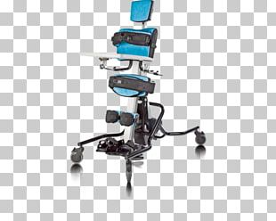 Child Supine Position Wheelchair Standing Frame Light PNG