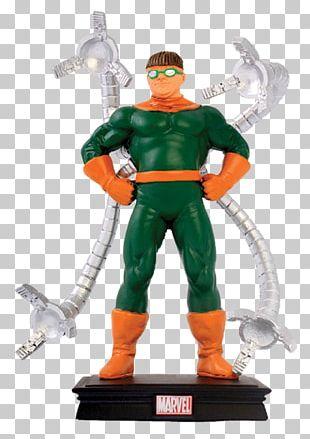 Dr. Otto Octavius Spider-Man Marvel Comics Marvel Universe Marvel Cinematic Universe PNG