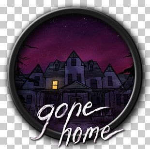 Gone Home PlayStation 4 Independent Games Festival BioShock 2 Myst PNG