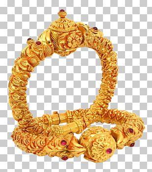 Jewellery Gold Bangle Jewelry Design PNG