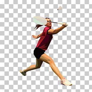Badminton PNG