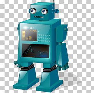 Humanoid Robot Nao Android Robotics PNG