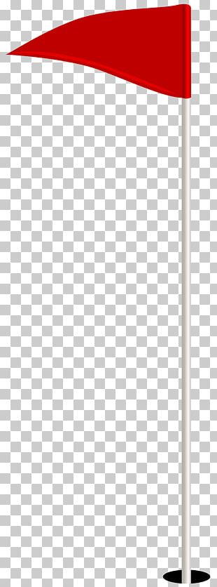 Red Angle Pattern PNG