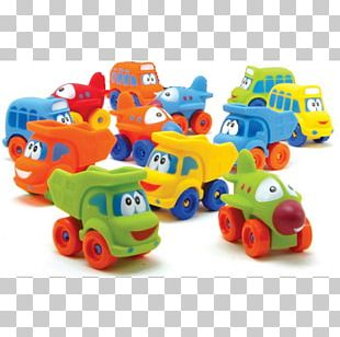 Car Toy Block Doll Child PNG