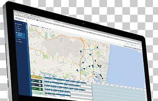 GPS Navigation Systems Field Service Management Computer Software GPS Navigation Software GPS Tracking Unit PNG