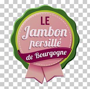 Jambon Persillé Label Rouge Label De Qualité Adierazpen Geografiko Babestua Charcuterie PNG