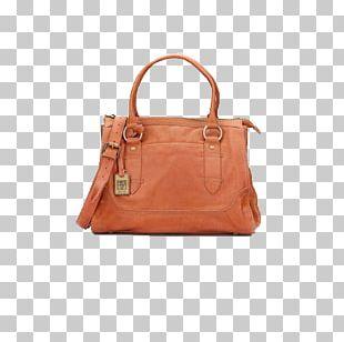 Tote Bag Leather Messenger Bag PNG