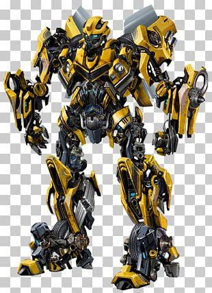 Bumblebee Optimus Prime Chevrolet Camaro Scorponok Transformers PNG