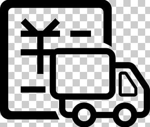 Transport Logistics Car Computer Icons Cost PNG
