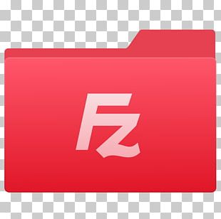 FileZilla File Transfer Protocol Client FTP Wikimedia Commons PNG