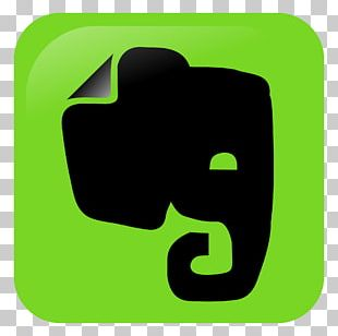 Evernote Computer Icons Note-taking Computer Software PNG