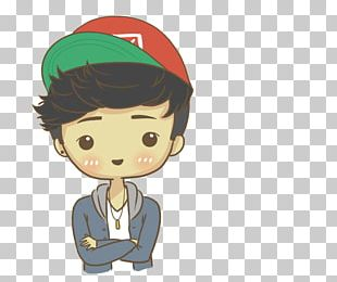 One Direction Drawing Cartoon PNG