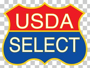 Product United States Department Of Agriculture Meat Beef Certification PNG