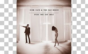 Push The Sky Away Nick Cave Musician Singer-songwriter Live From KCRW PNG