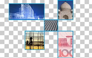 Infrastructure Architectural Engineering Industry Service Market PNG
