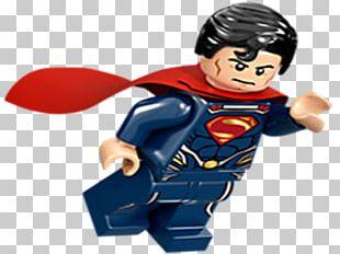 Lego Batman 2: DC Super Heroes Superman Lego Super Heroes PNG