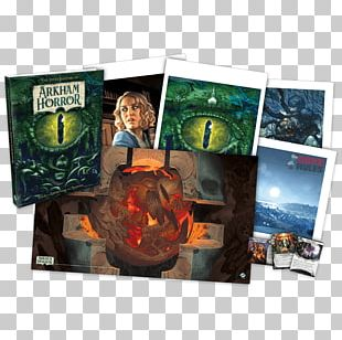 Arkham Horror: The Card Game Call Of Cthulhu PNG