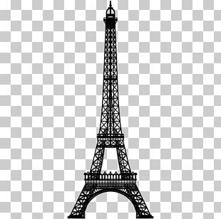 Eiffel Tower Champ De Mars Exposition Universelle Statue Of Liberty PNG