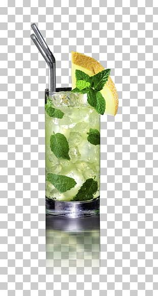 Mojito Caipirinha Cocktail Garnish Gin And Tonic PNG